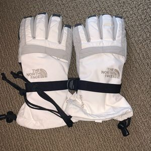 The North Face Women's Ski Gloves